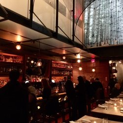 Photo Of Er Midtown New York Ny United States The Bar At