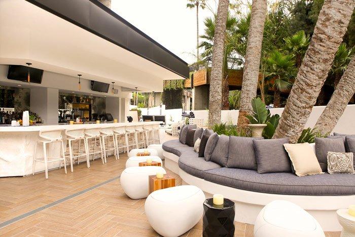 La Jolla Collection Patio Furniture