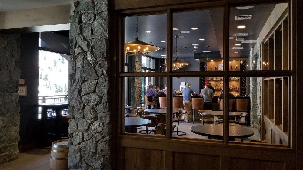 The Gulch Pub: 10420 Little Cottonwood Rd, Alta, UT