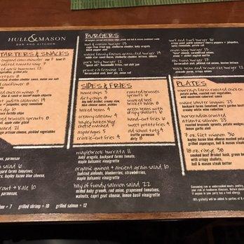Hull Amp Mason Bar And Kitchen 31 Photos Amp 17 Reviews