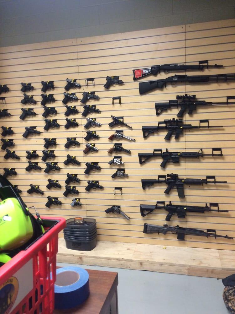 Guns You Can Rent Yelp