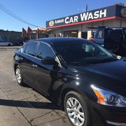 Car Wash Guadalupe Austin