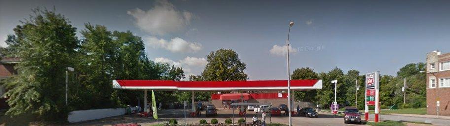 Phillips 66: 5728 W Florissant Ave, St. Louis, MO