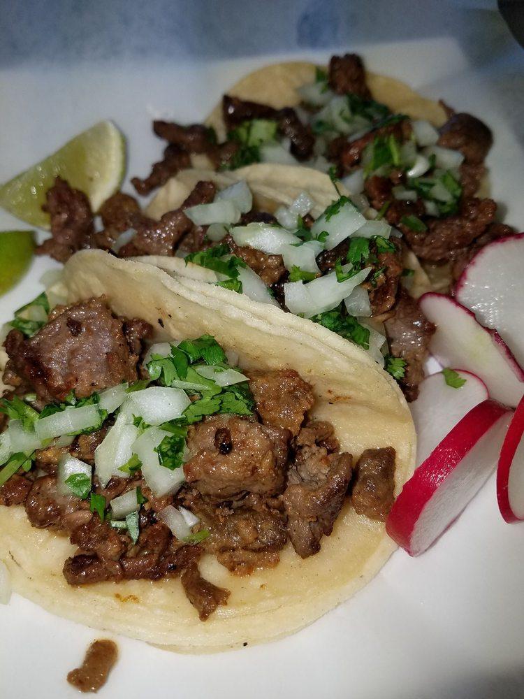 El Bucana's Taqueria: 900 Meridian Ave E, Milton, WA
