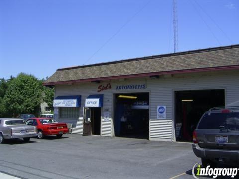 Sirl's Automotive