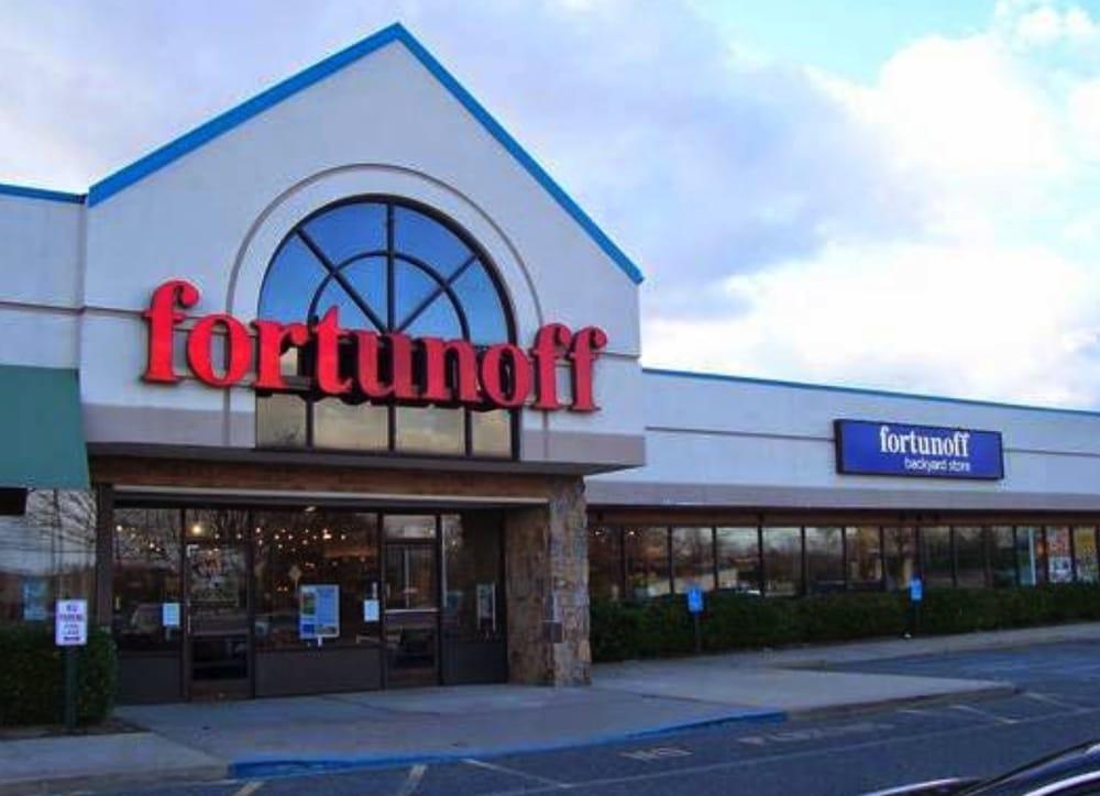 Fortunoff Backyard Store Home Decor 111 Rt 22 E