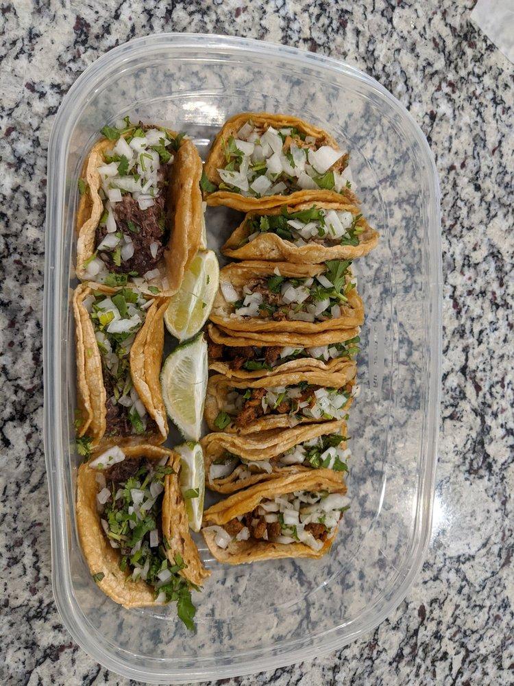 La Mexicana: 6333 Hwy 49 S, Hattiesburg, MS