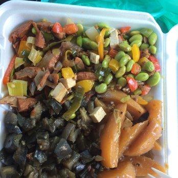 Queens Health Food Emporium