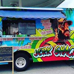 Jerk Shack Food Truck Staten Island