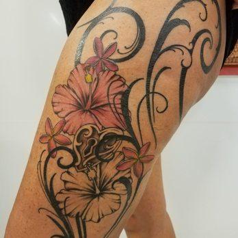9a46a53358b03 Monarch Tattoo Studio - 59 Photos & 43 Reviews - Tattoo - 53-534 ...
