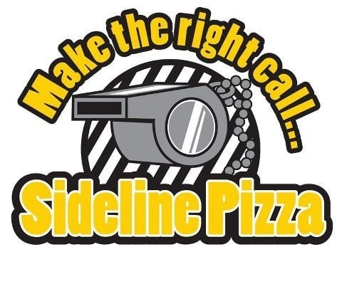 Sideline Pizza: 11893 State Rt 104, Lucasville, OH