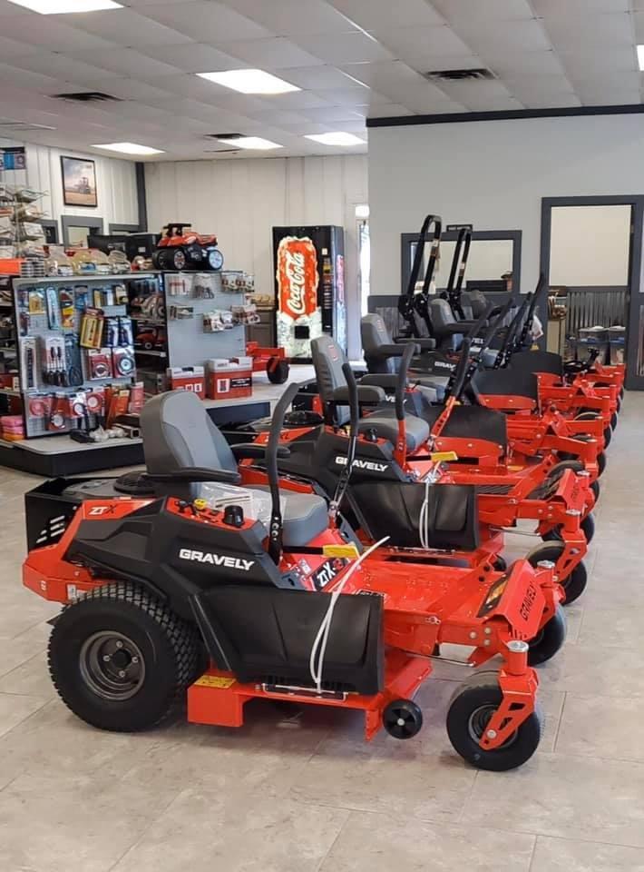Hlavinka Equipment: 2075 US 90, Nome, TX