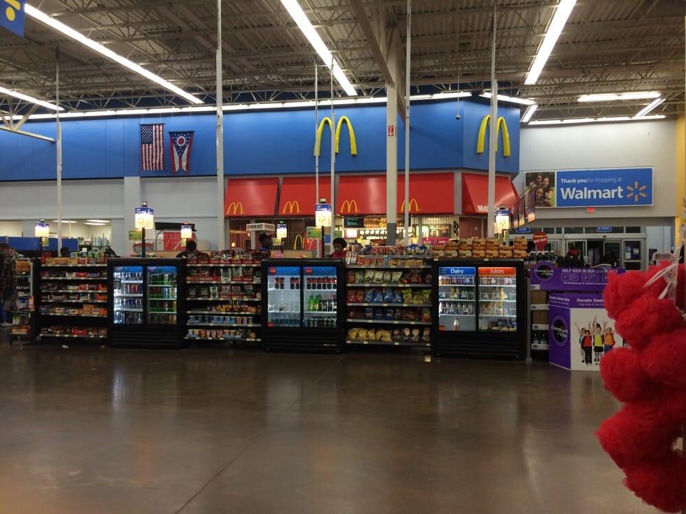 Walmart Stock Phone Number >> Walmart Supercenter - 20 Reviews - Department Stores - 2801 Cunningham Rd, Cincinnati, OH ...