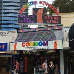 Condom kingdom online shopping