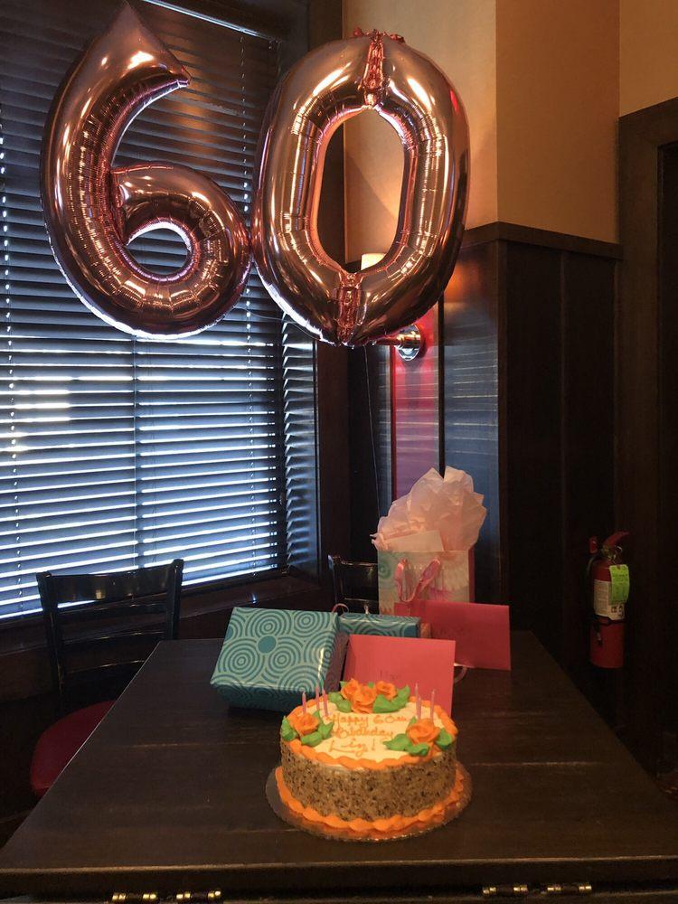 Balloonatics: 184 Broadway, Saugus, MA