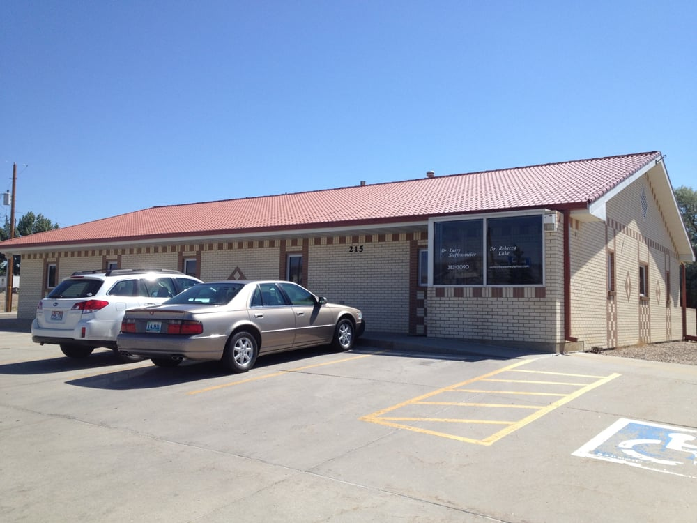 Rock Springs Chiropractic Health Center: 215 Winston Dr, Rock Springs, WY