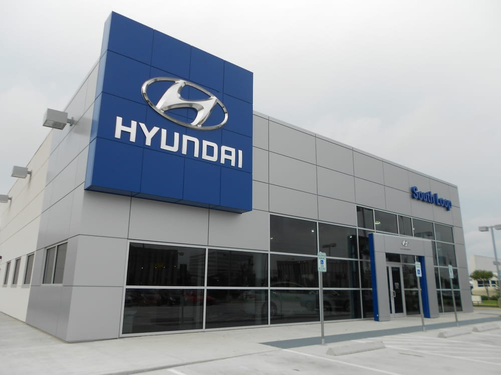 Sterling McCall Hyundai South Loop