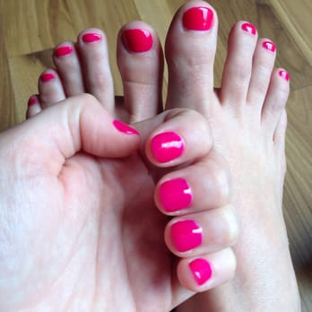 Luxury nail 24 photos 33 reviews nail salons 4832 for 8 the salon southpark charlotte nc