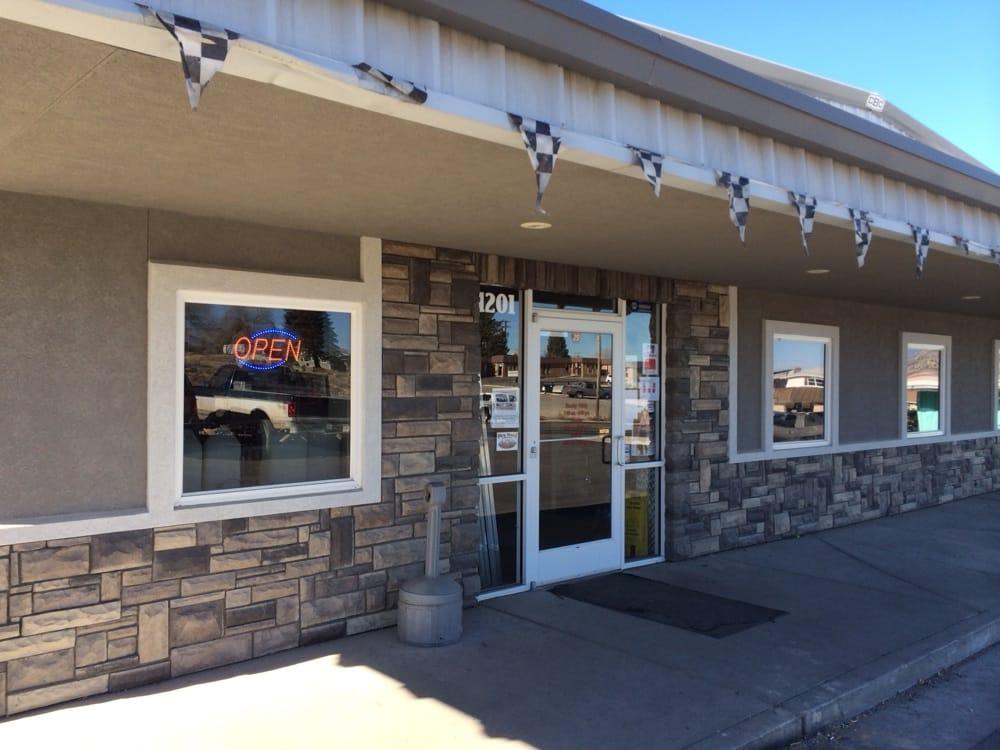 C B Auto Parts: 1201 Great Basin Blvd, Ely, NV