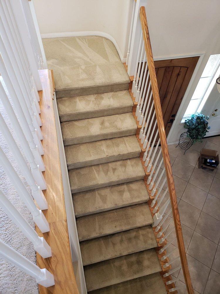 Healthy Carpet Care