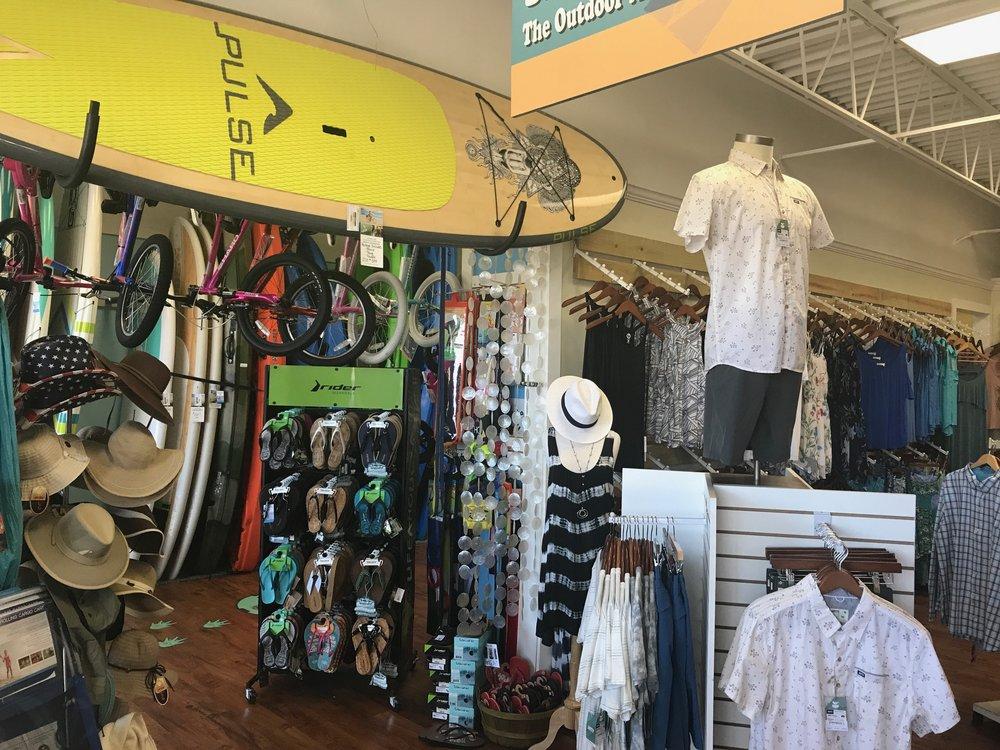 Island Life: 105 A1a Beach Blvd, Saint Augustine, FL