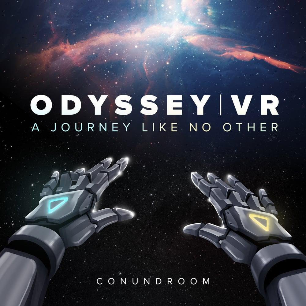 Odyssey Virtual Reality Arcade: 16275 NE 85th St, Redmond, WA