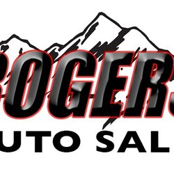 Rogers Auto Sales >> Rogers Auto Sales Get Quote Car Dealers 1205 Gibson