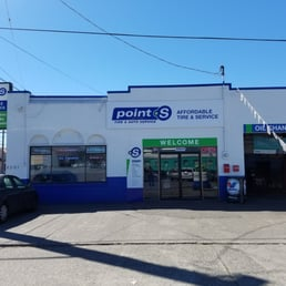 point s affordable tire and service 20 reviews auto repair 3201 4th ave south industrial. Black Bedroom Furniture Sets. Home Design Ideas