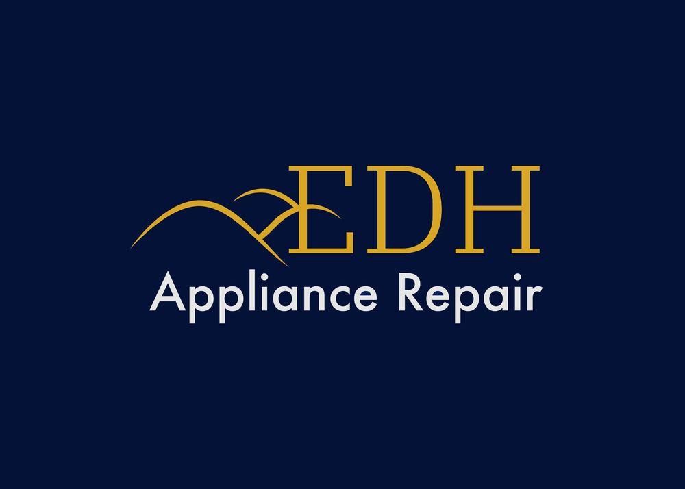 EDH Appliance Repair: El Dorado Hills, CA