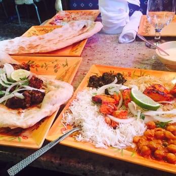 Dunya banquet restaurant order online 83 photos 115 for Afghan cuisine banquet hall
