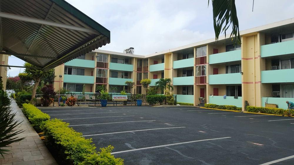 Harbor Ss Apartment Hotel 14 Photos Hotels 98 145 Lipoa Pl Aiea Hi Phone Number Yelp