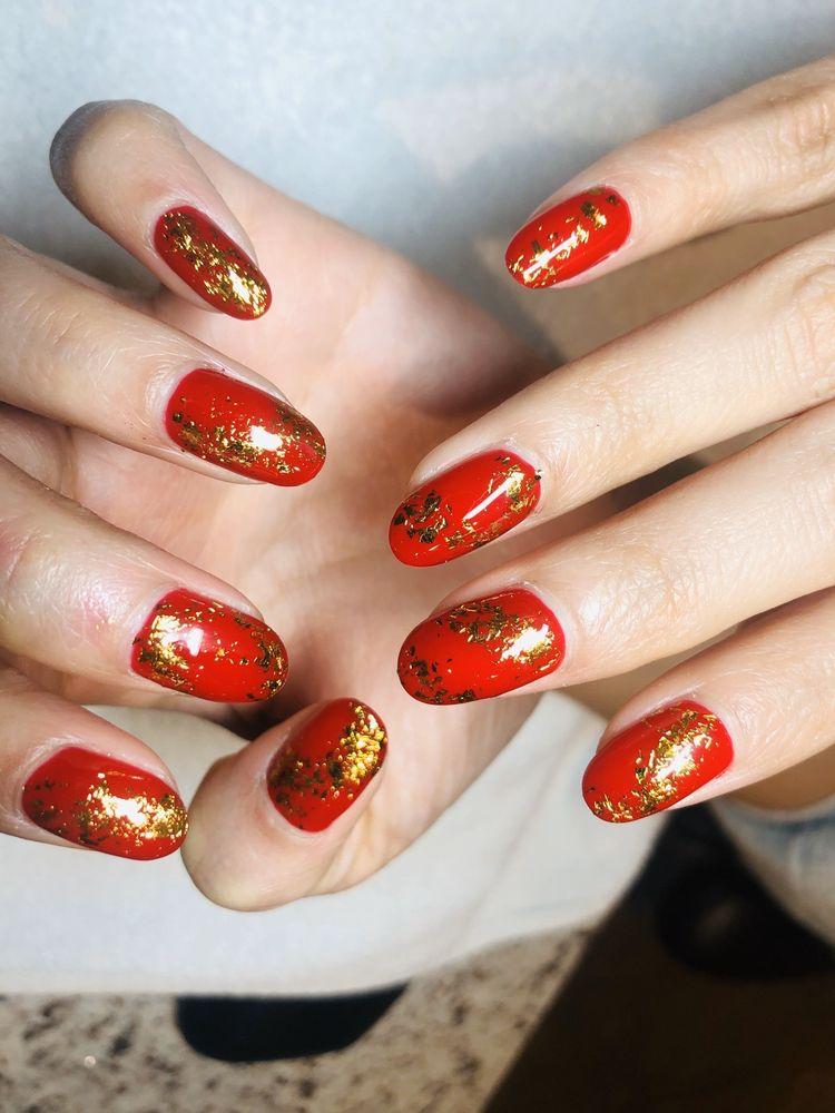 Cindy's Nails: 1136 Washington Way, Longview, WA
