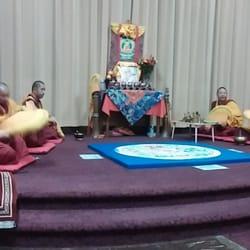 Buddhism kansas city