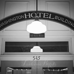 Photo Of The Vintage Grand Room At Hotel Washington Chehalis Wa United States