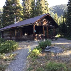 Photo Of EC Manning Provincial Park