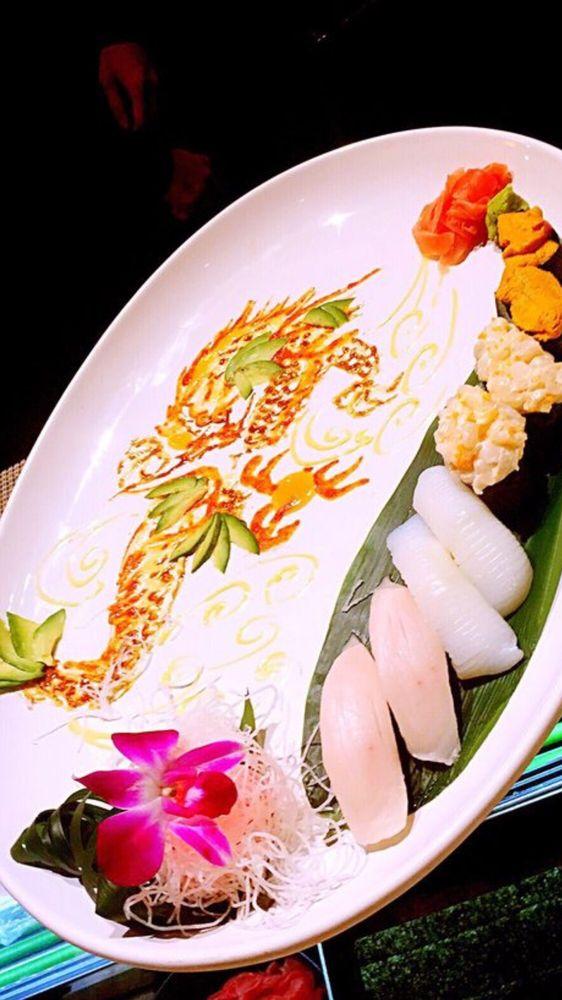 Sushi House: 2665 Edgewood Pkwy SW, Cedar Rapids, IA