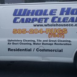 Photo Of Whole House Carpet Cleaning   Rochester, NY, United States. Our  Powerful