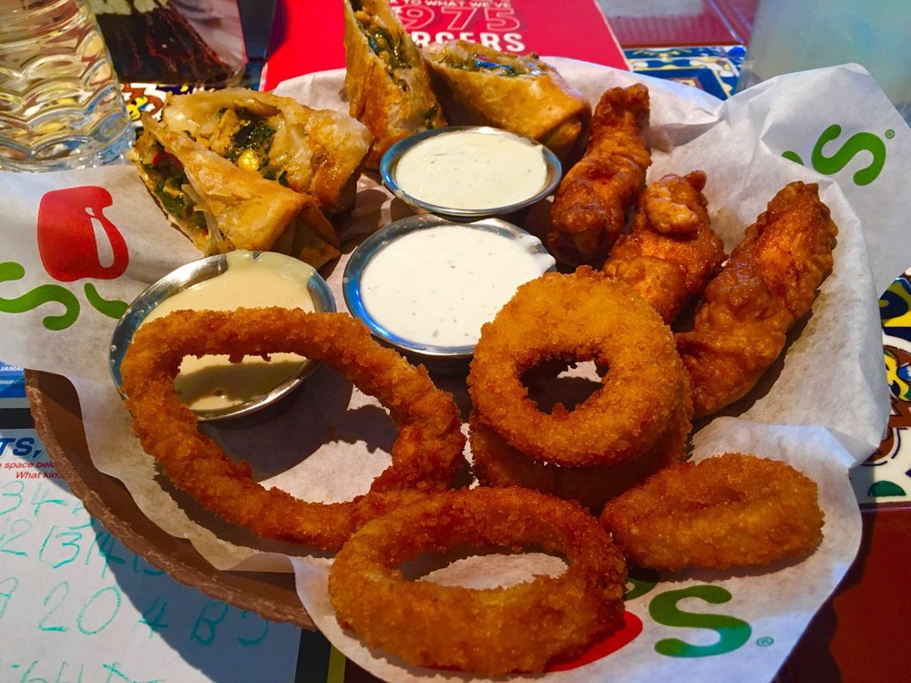 Chili's: 105 S Frontage Rd, Meridian, MS