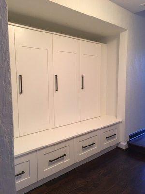Photo Of Innovative Cabinets U0026 Millwork   Hartland, MI, United States