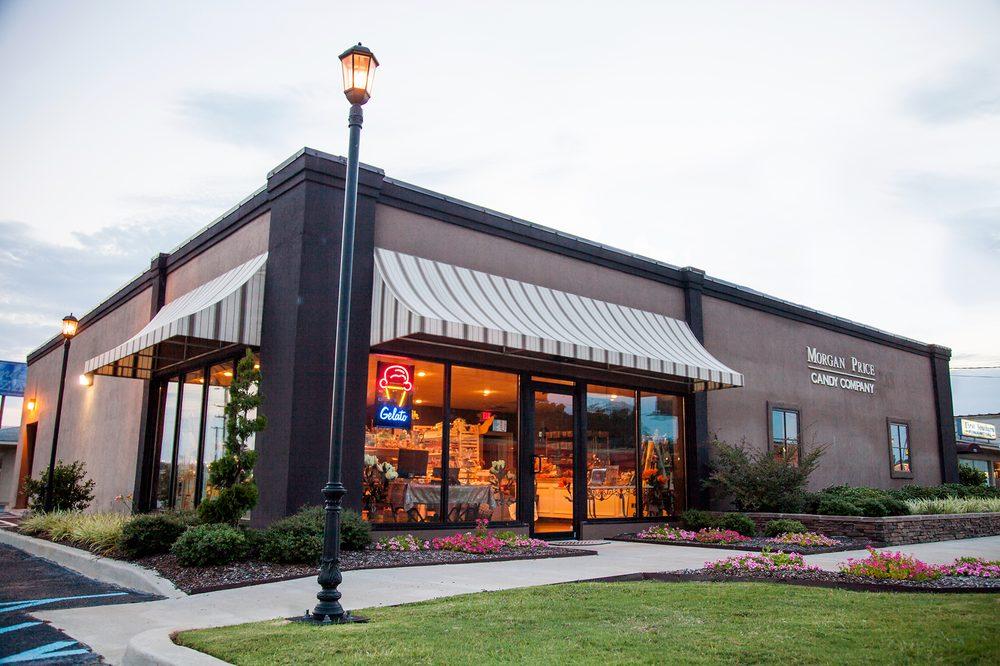 Morgan Price Candy Company: 1735 6th Ave SE, Decatur, AL