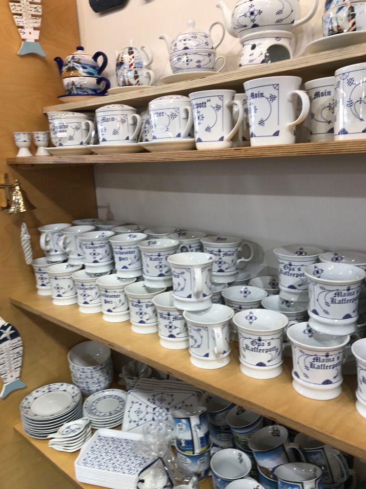 Kunst & Keramik vom Wattenmeer