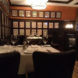 Photo Of Hyde Park Prime Steakhouse Beachwood Oh United States Dining In