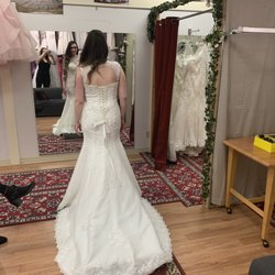 Wedding Dresses Second Hand Boise