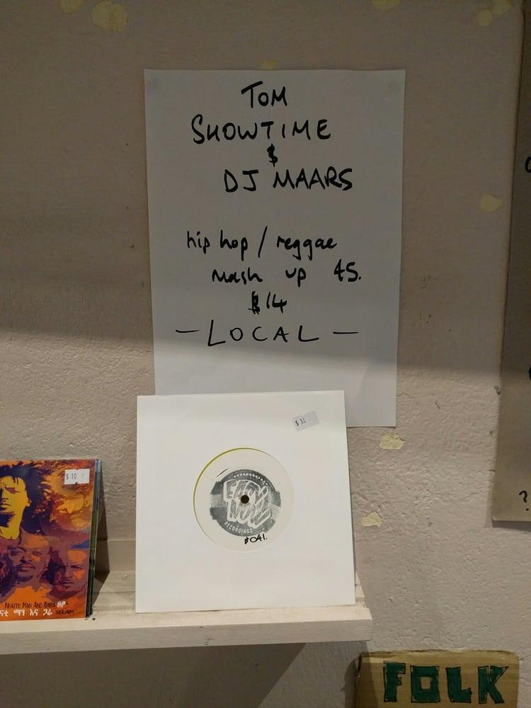 Northside Records Vinylplader 236 Gertrude St Fitzroy
