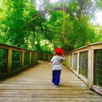 Brec S Bluebonnet Swamp Nature Center Baton Rouge La