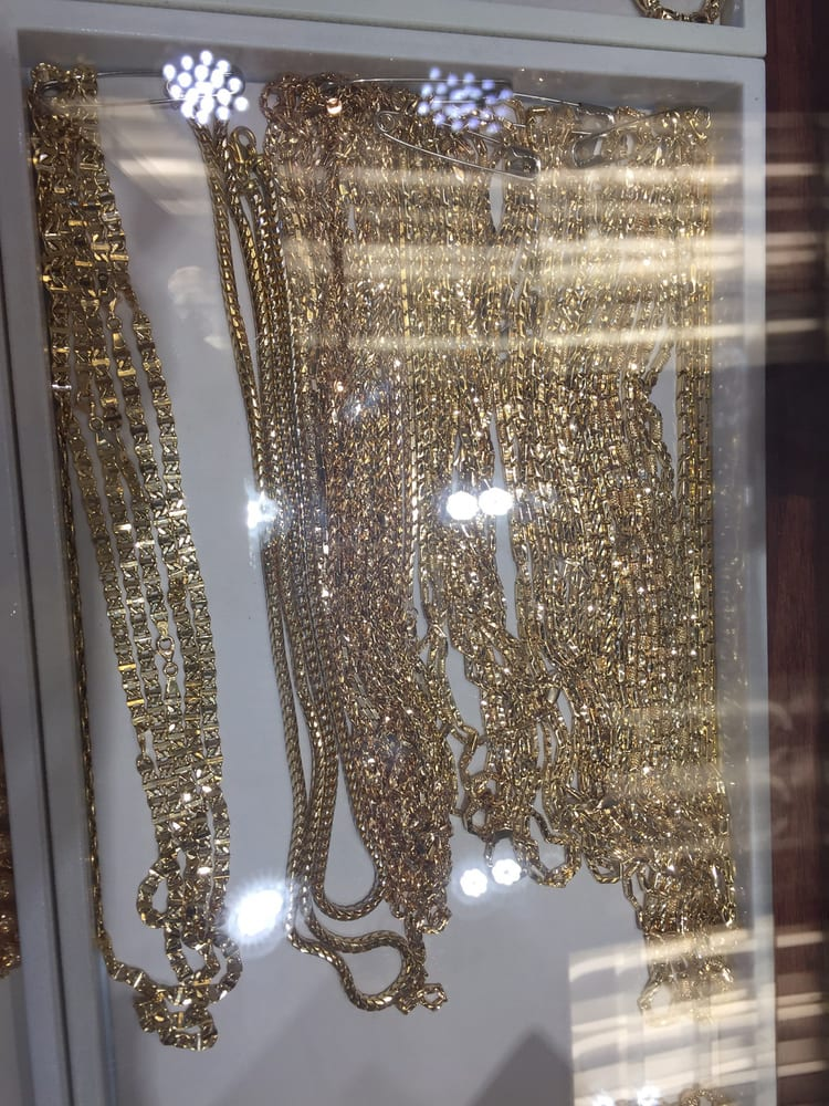 Hoang My Jewelry: 1429 Dorchester Ave, Dorchester, MA