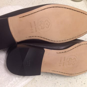 Shoe Repair Mission Viejo