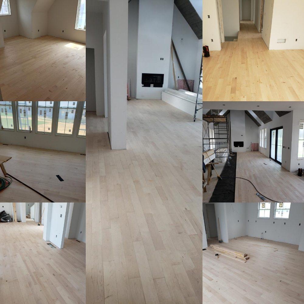 Raymond Flooring: Contoocook, NH