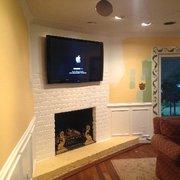 Home Theater Photo Of Wsc Audio Video Chesapeake Va United States