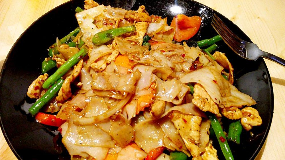 Udom Thai Restaurant Centennial Co